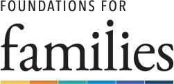 Foundations for Families | Promoting Early Childhood Education